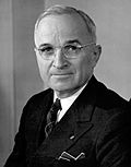 Hidden History of the World Controllers  120px-Harry-truman