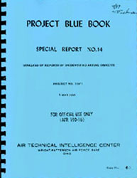 Project Blue Book - Wikipedia, the free encyclopedia