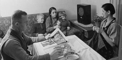 Hidden History of the World Controllers  GermanWirelessListening