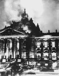 Hidden History of the World Controllers  Reichstagfire