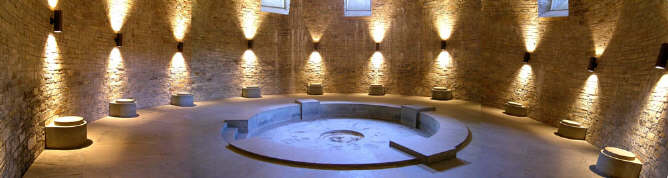 Hidden History of the World Controllers  Wewelsburg1